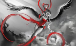 red-angel-