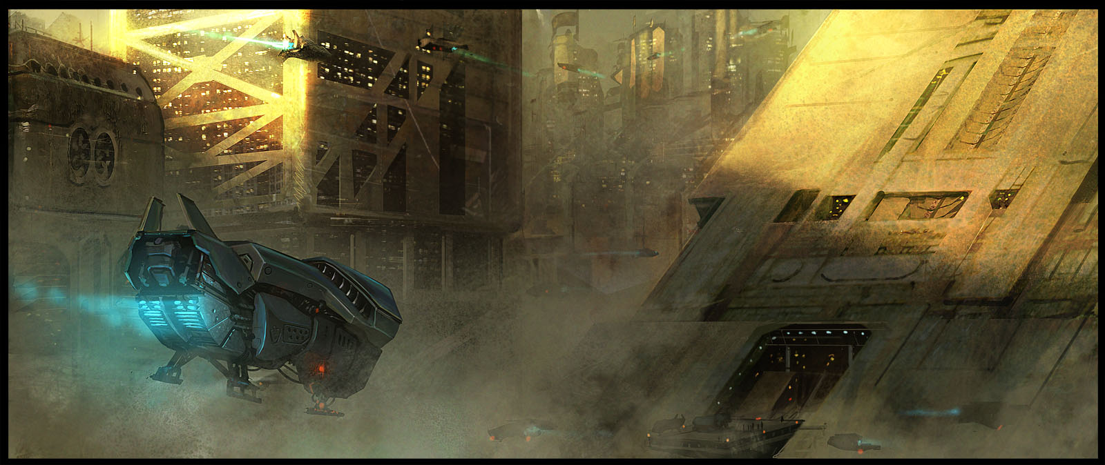 Related pictures sci fi apocalyptic wallpaper