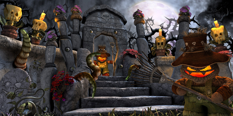 halloween | Coolvibe - Digital ArtCoolvibe – Digital Art