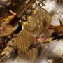 sci-fi Dante Rinaldi World War II Planes