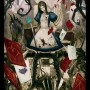 Fantasy Art Masateru Ikeda Alice Madness Returns