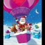 3D Art Matthieu Roussel Santa Claus