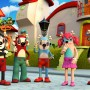 Character Designs Teodoru Badiu Suzzy and the Gang
