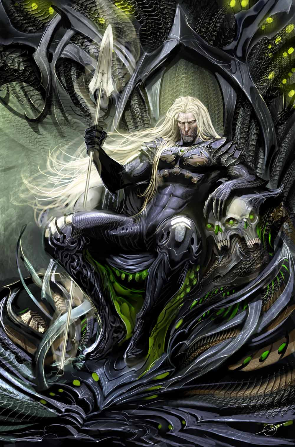 [Image: 2D-Art-Stjepan-Sejic-Darkness-issue-75-cover.jpg]