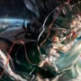 Anime Archlich Licheus White Scions