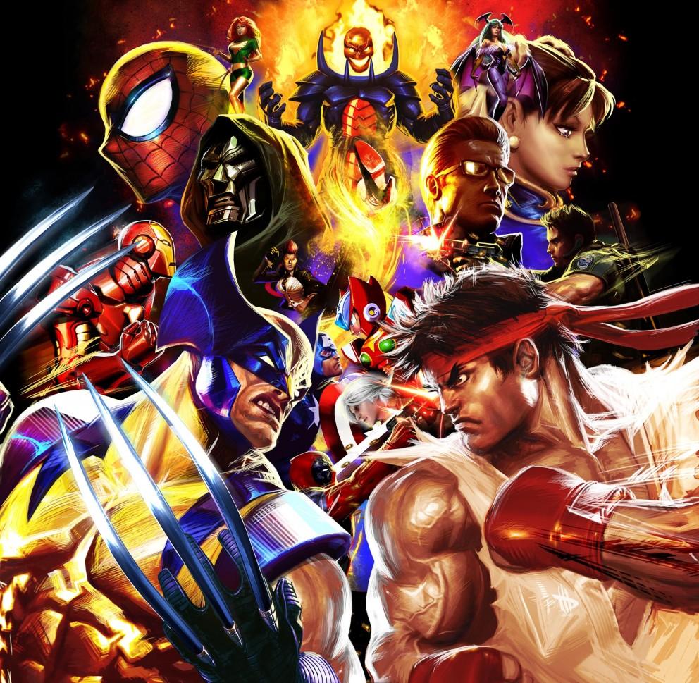 Street Fighter Coolvibe Digital Artcoolvibe Digital Art
