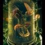 Sci-Fi Roméo Jonathan Darkness Concept XIII