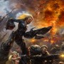 Fantasy Eldar Zakirov Beyond the Wall