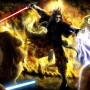 Fantasy Vincent Tan Teck Wee The Sith's Counterattack