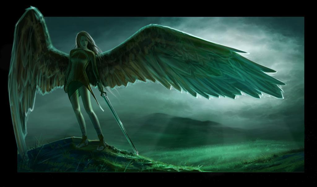 Ark Angel - Wikipedia
