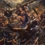 Fantasy Art Raul Ovejero Saiz Unstoppable