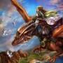 Fantasy Art Annie Stegg The Birdcatcher
