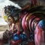 Sci-fi Art Michael Ting Yu Chang Evil 1104