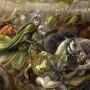 Fantasy Art Matthew Stewart Dernhelm