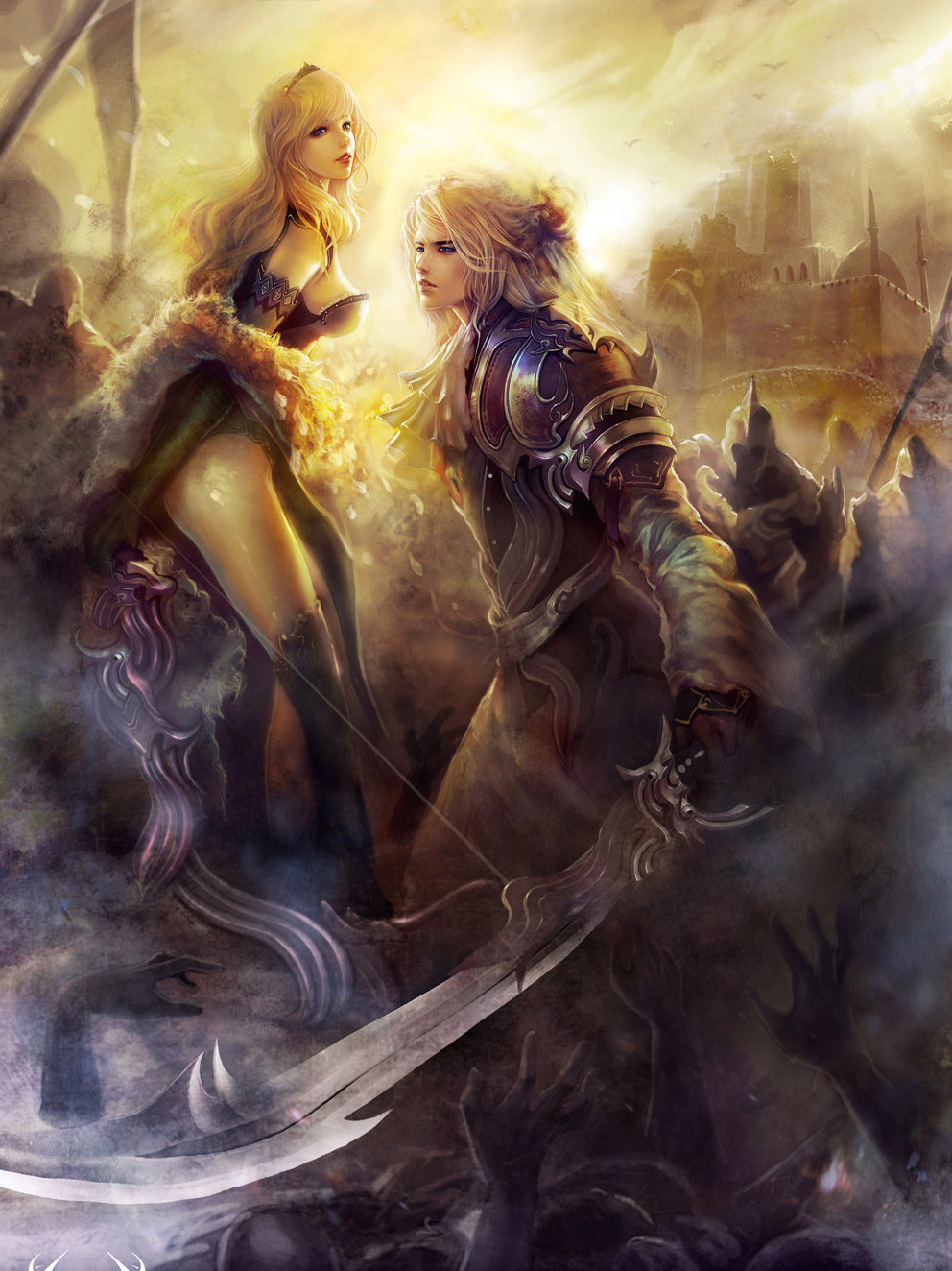 1000+ images about Fantasy on Pinterest