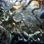 Fantasy Art Néstor Ossandón Mammoth