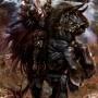Fantasy Art Pablo Fernandez Ragnarok Odin