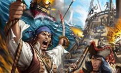 Pirates of The Seven Seas by Arnaud Simon-Laforest