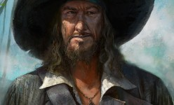 Barbossa by Leonid Kozienko