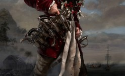 FEdward Teach (Blackbeard) by Yuriy Mazurkin atured Sets Yuriy Mazurkin Edward Teach Blackbeard