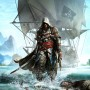 Video Game Art TwoDots Creative Studio Assassin's Creed 4 Black Flag