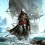 Video Game Art TwoDots Creative Studio Assassin's Creed 4 Black Flag