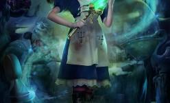 Alice Ice by Omri Koresh