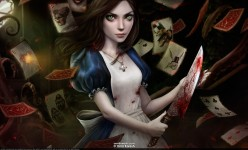 Alice Madness Returns by Omri Koresh