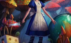 Alice Madness Returns by Viktoria Gavrilenko