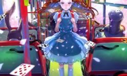 Alice Next Seat by zain