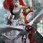 Fantasy Art OXAN Studio White Queen