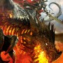 Fantasy Art Kekai Kotaki Ceaseless Cadaver Knight Grumbach