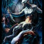 Sci-Fi Art Wagner Bruno SATYR Steampunk