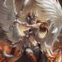 Fantasy Art Yu Cheng Hong Arinna
