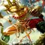 Fantasy Art Tommaso Renieri Angry Golem