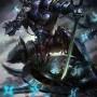 Fantasy Art Wei Zi Ninja