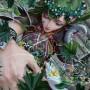 Fantasy Art Johannes Voß Shaman of Spring