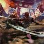 2D Art Alexey Kondakoff Ninja vs Samurai